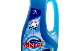 Merci Liquid Detergent 2 Ltr