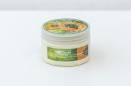Papaya Body Butter Cream