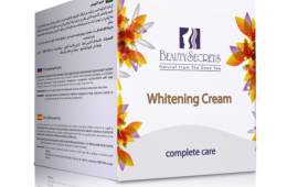 Whitening Cream